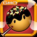 たこ焼きの達人【無料ゲーム】 by GMO icon
