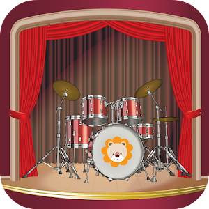 Cute Toddlers Drum for PC and MAC