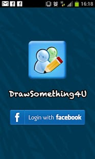 DrawSomething4U - screenshot thumbnail
