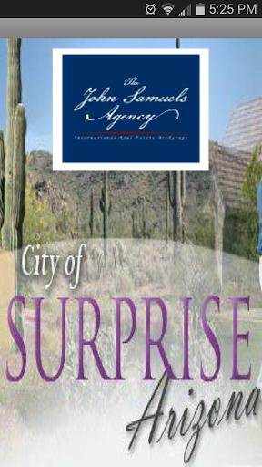 Surprise Arizona Real Estate