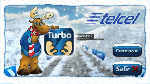 Telcel Turbo