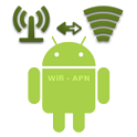 [BETA] Smart WiFi - APN switch icon