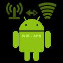 [BETA] Smart WiFi - APN switch icon
