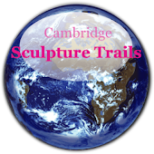 Cambridge Sculpture Trails