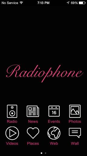 Radiophone pro