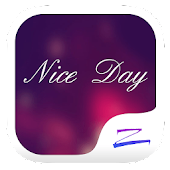 Nice Day Theme - ZERO launcher