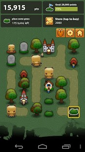 Triple Town - screenshot thumbnail