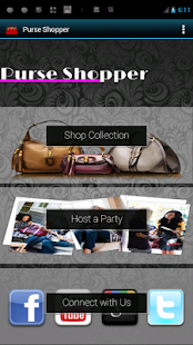 HMT Purse Shopper+ - screenshot thumbnail