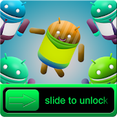 Android Community Go Locker