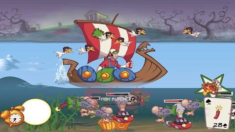 Super Dynamite Fishing Screenshot 10