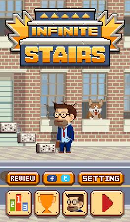 Infinite Stairs 1.1.1 screenshot 322563