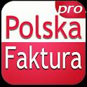 Polska Faktura Pro icon