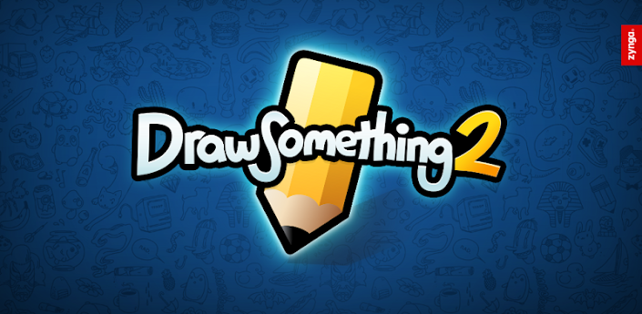 Draw Something 2™