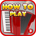 Accordion- How to Play amazing icon