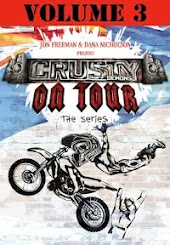 Crusty Demons on Tour: Volume 3