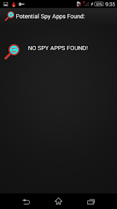 Anti Spy (SpyWare Removal) screenshot 1