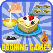 fruit tart cooking game