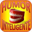 Humor Inteligente logo