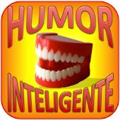 Humor Inteligente