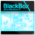 Blackbox GO LauncherEX Theme icon