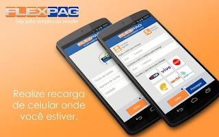 Screenshot of FLEXPAG