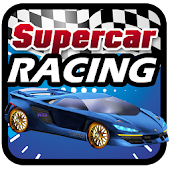 Drag Racing Supercar