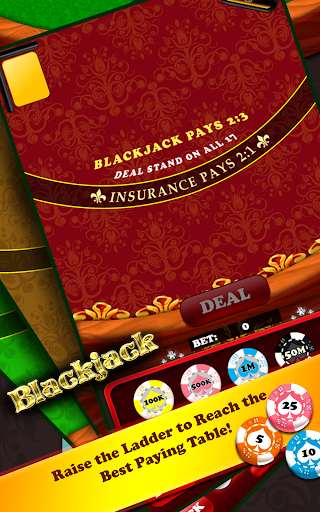 【免費紙牌App】Black Jack-APP點子