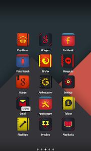 Binders - Icon Pack v1.0