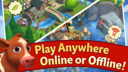 FarmVille 2: Country Escape MOD Apk 8.9.1935 3