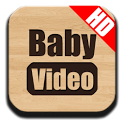 Baby Video HD+ icon