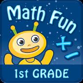 Math Fun 1st Grade HD