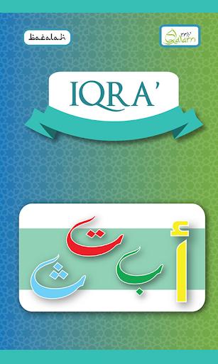 IQRA - Kaedah Belajar Al-Quran