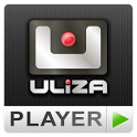 ULIZA PLAYER icon