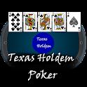 Texas Holdem Poker Ace Free logo