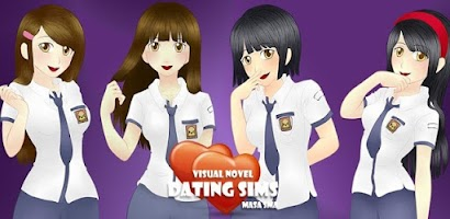 Download vn dating sims masa sma apk