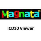 ICD10 Viewer - Magnata icon