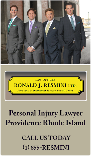 Accident App by Ronald Resmini