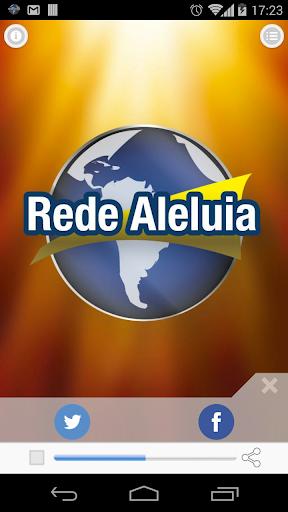 Rede Aleluia