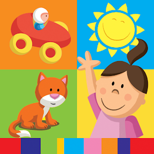 Fun Phonics 教育 App LOGO-APP試玩