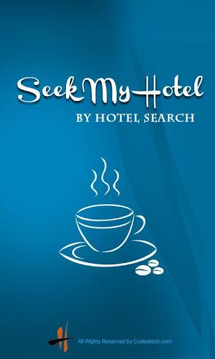 Seek My Hotel