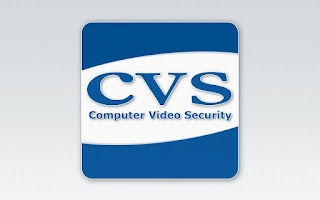 Screenshot of CVS Mobile Client