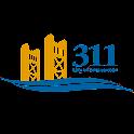 Sacramento 311 icon