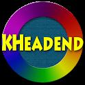 KHeadend icon