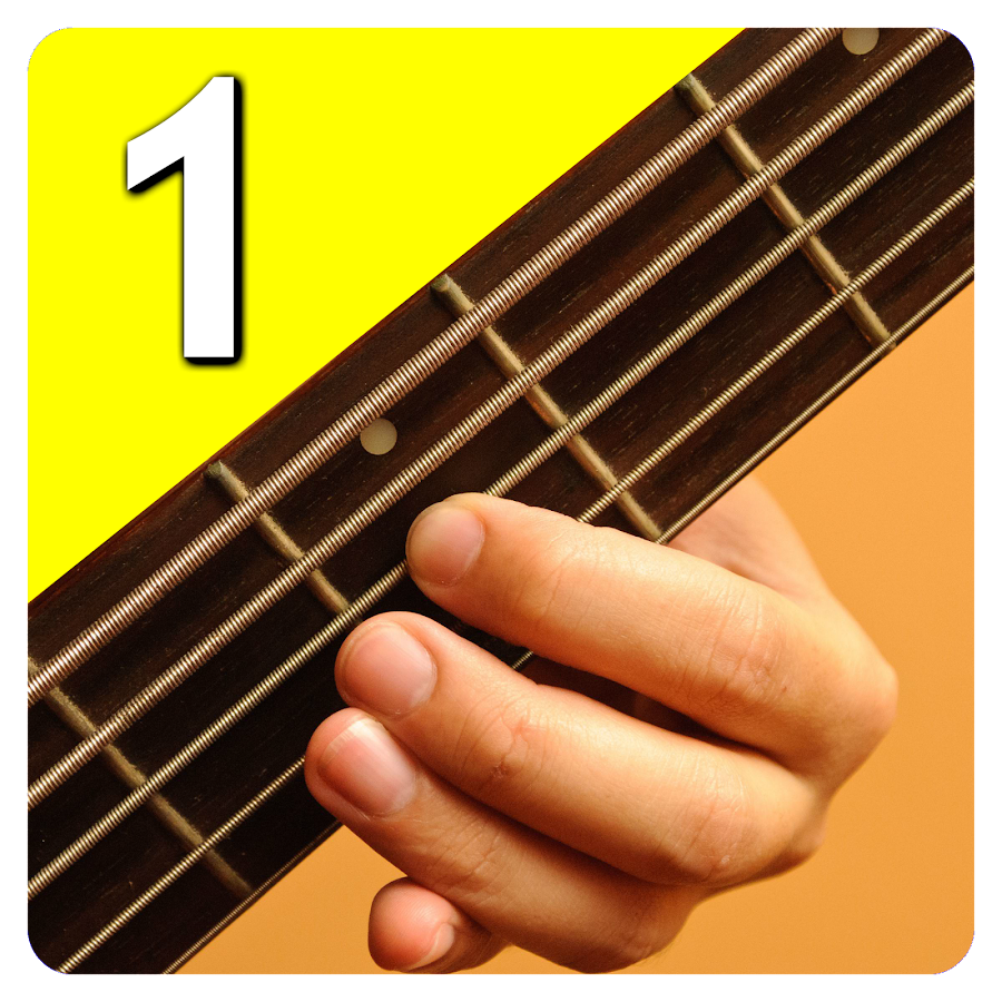 Play Electric Bass Funk 1 - screenshot
