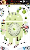 Screenshot of Pinball