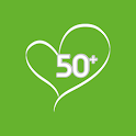 50+ Dating icon