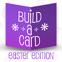 Build-a-Card: Easter Edition logo