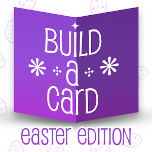 Build-a-Card: Easter Edition