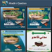Madni Qaidas
