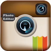 Photo Editor for Instagram Pro